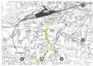 LBS MAP 2