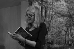 Fay Musselwhite (CF launch)