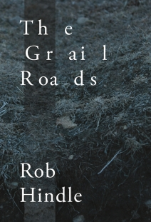 Grail Roads cover